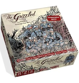 Grizzled, The