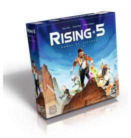 Rising 5