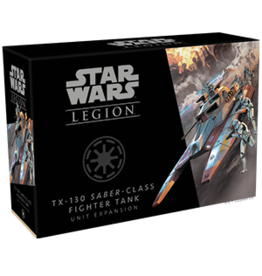 Asmodee - Fantasy Flight Games Legion: TX-130 Saber-class Fighter Tank Unit Expansion