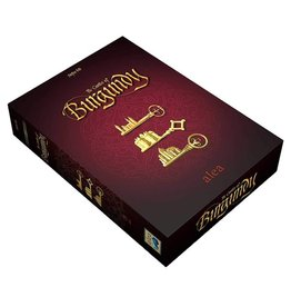 Castles of Burgundy (20th Anniversary Edition), The