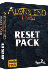 Indie Boards & Cards Aeon's End: Legacy - Reset Pack