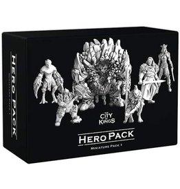 City of Kings, The: Hero Pack