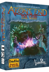 Indie Boards & Cards Aeon's End (Second Edition): The Void