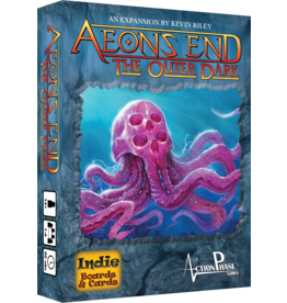 Aeon's End (Second Edition): The Outer Dark