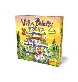 Villa Palleti
