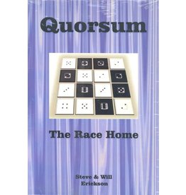 Quorsum: The Race Home