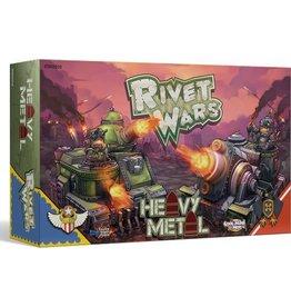 Rivet Wars: Heavy Metal Expansion