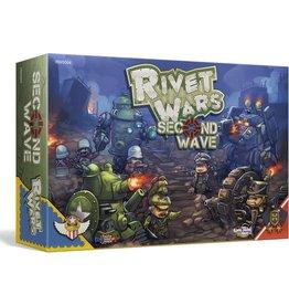 Rivet Wars: Second Wave Expansion