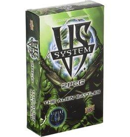 Vs System 2PCG: The Alien Battles
