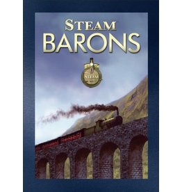 Steam: Barons Expansion