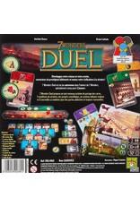 Asmodee - Repos Productions 7 Wonders Duel