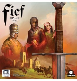 Fief - France 1429