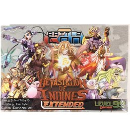 BattleCON: Devastation of Indines Extended Edition