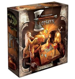 Berserk: War of the Realms Card Game