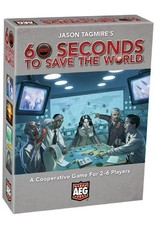 AEG 60 Seconds To Save The World