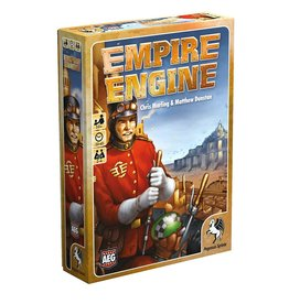 Empire Engines