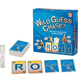 Wild Guess Chase