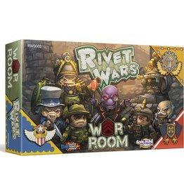 Rivet Wars: War Room Expansion