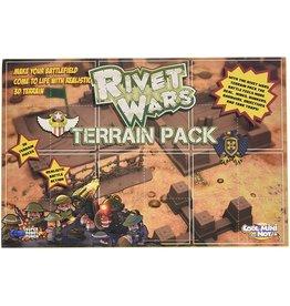 Rivet Wars: Terrain Pack Expansion