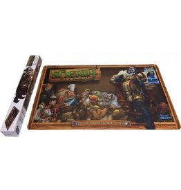 Sheriff of Nottingham Official Playmat