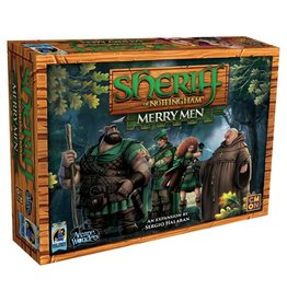 Merry Men (Sheriff of Nottingham)