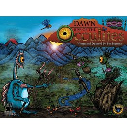 Dawn: Rise of the Occulites (Unpainted)
