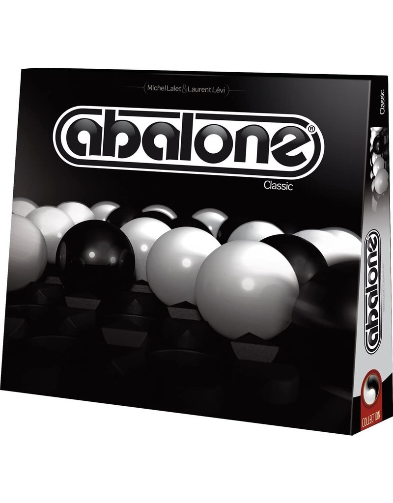 FoxMind Games Abalone Classic