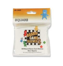 Square Board Game Sleeves (100ct)