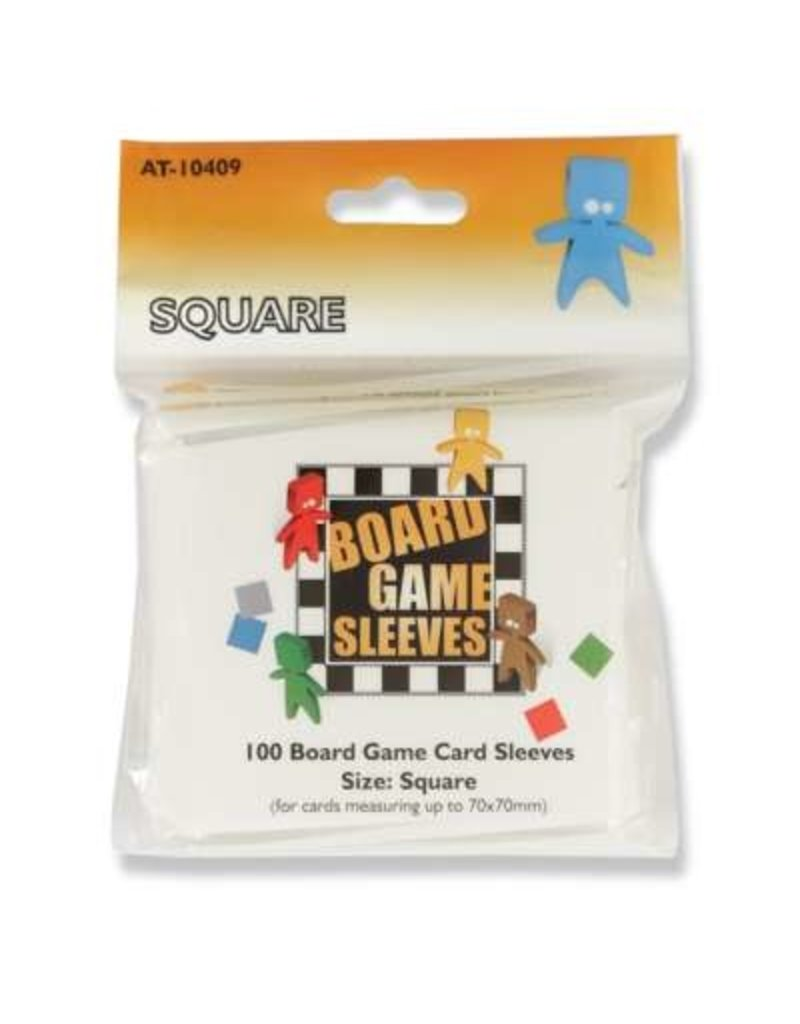 Arcane Tinmen Square Board Game Sleeves (100ct)