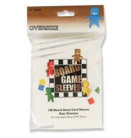 Oversized Board Game Sleeves
