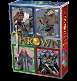 Thrown