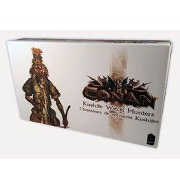 Conan: Kushite Witch Hunters
