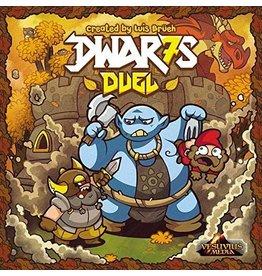 Dwar7s Duel (Dwarfs Duel)