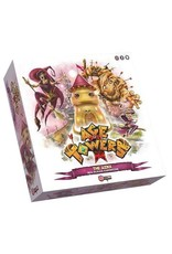 Asmodee Age of Towers: The Winx
