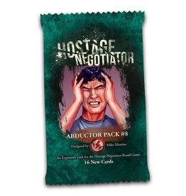 Hostage Negotiator: Abductor Pack 8