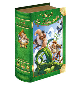 Tales and Games: Jack and The Beanstalk