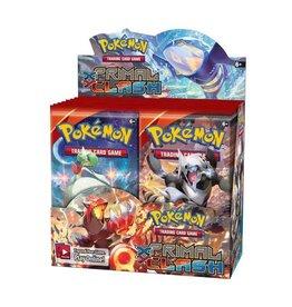 The Pokemon Company XY Primal Clash Booster Box