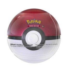The Pokemon Company Pokeball Tin Spring 2020