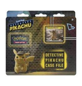 The Pokemon Company Detective Pikachu Case File