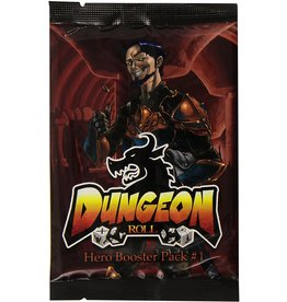 Dungeon Roll: Hero Pack 1