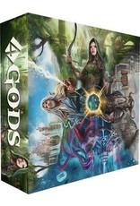 Asmodee 4 Gods