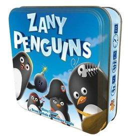Asmodee Zany Penguins