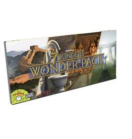 Asmodee 7 Wonders: Wonder Pack
