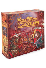 Asmodee Age of Gods
