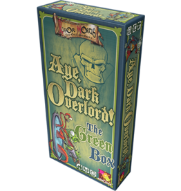 Aye, Dark Overlord!: The Green Box