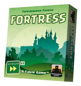 Fast Forward Series #2: Fortress