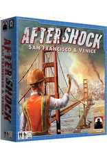Stronghold Games Aftershock San Francisco and Venice