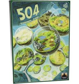 504 Board Game