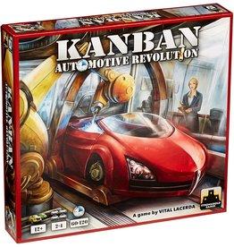 Kanban Automotive Revolution