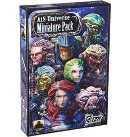 Among the Stars: Miniature Pack